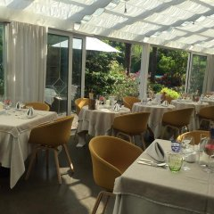 Отель Ballguthof Лана помещение для мероприятий