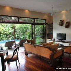 Отель The Pavilions Bali комната для гостей фото 4