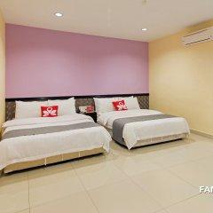 Отель OYO 151 Twin Hotel Малайзия, Куала-Лумпур - отзывы, цены и фото номеров - забронировать отель OYO 151 Twin Hotel онлайн комната для гостей фото 4