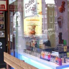 Отель DiAnn Нидерланды, Амстердам - 4 отзыва об отеле, цены и фото номеров - забронировать отель DiAnn онлайн развлечения