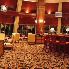 Отель Prince Palace Бангкок развлечения