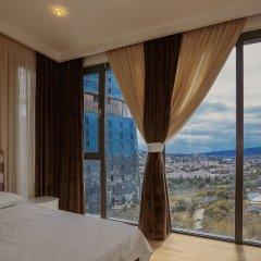 Апартаменты Hosthub - 2BR Super view Apartment Тбилиси фото 18