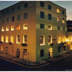 Отель Roof Garden Rooms Лондон фото 3