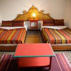 Villa Les Palmes in Tunis, Tunisia from 65$, photos, reviews - zenhotels.com guestroom photo 4