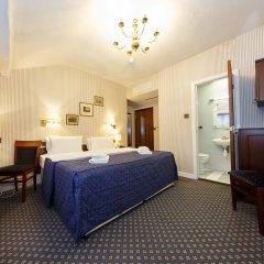 Отель Regency House комната для гостей фото 2