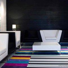 Отель Sofitel Luxembourg Le Grand Ducal удобства в номере