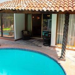 Quinta Don Jose Boutique Hotel бассейн фото 3