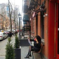 Отель 414 Hotel США, Нью-Йорк - отзывы, цены и фото номеров - забронировать отель 414 Hotel онлайн фото 8