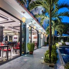 Отель Belle Maison Hadana Hoi An Resort & Spa - managed by H&K Hospitality. питание фото 3