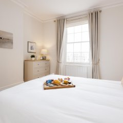 Отель 1Br - South Kensington - St01 - Rgb 82563 комната для гостей фото 4