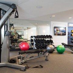 Capitol Hill Hotel фитнесс-зал фото 3