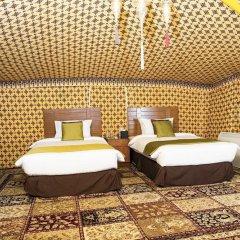 Отель Regency Sealine Camp Катар, Месайед - отзывы, цены и фото номеров - забронировать отель Regency Sealine Camp онлайн комната для гостей фото 2