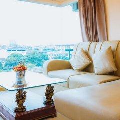 Отель MetroPoint Bangkok комната для гостей фото 5
