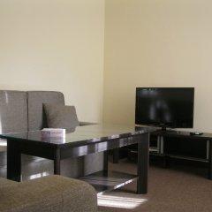 Отель Splendor Resort and Restaurant Цахкадзор удобства в номере