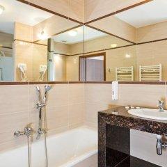 Отель JASEK Вроцлав ванная фото 3