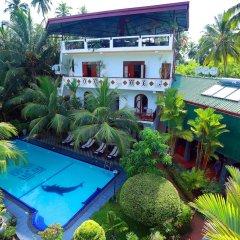 Отель Bentota Village Шри-Ланка, Бентота - отзывы, цены и фото номеров - забронировать отель Bentota Village онлайн фото 10