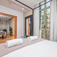 Отель Sweet Inn Apartments Passeig de Gracia - City Centre Испания, Барселона - отзывы, цены и фото номеров - забронировать отель Sweet Inn Apartments Passeig de Gracia - City Centre онлайн фото 19