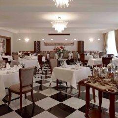 Pera Palace Hotel питание