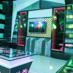 Bavico Plaza Hotel Dalat Далат развлечения