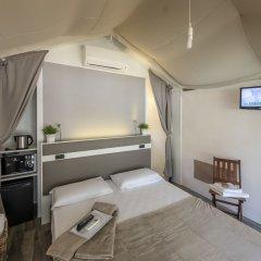 Отель Campeggio Conca DOro Италия, Вербания - отзывы, цены и фото номеров - забронировать отель Campeggio Conca DOro онлайн комната для гостей фото 4