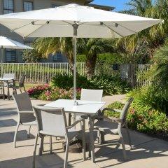 Отель Pacifica Suites фото 5