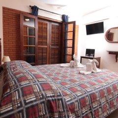 Hotel Garnier комната для гостей