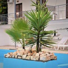 Отель Aragorn Paradise Garden Греция, Сивота - отзывы, цены и фото номеров - забронировать отель Aragorn Paradise Garden онлайн пляж