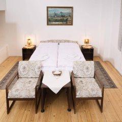 Гостевой Дом Pension Dientzenhofer Прага комната для гостей