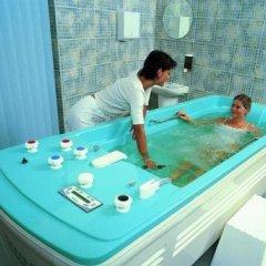 Wellness & Spa Hotel Ambiente спа фото 2