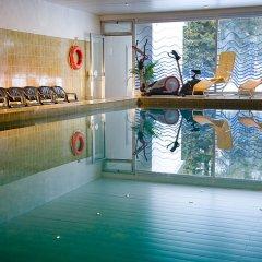 Отель Cresta Швейцария, Давос - отзывы, цены и фото номеров - забронировать отель Cresta онлайн фото 3