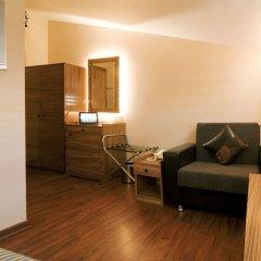 Отель Buyuk Keban удобства в номере