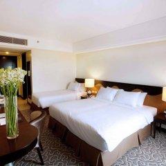 Hotel Elizabeth Cebu комната для гостей фото 2