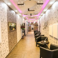 Отель 7Boys Hotel Иордания, Амман - отзывы, цены и фото номеров - забронировать отель 7Boys Hotel онлайн интерьер отеля