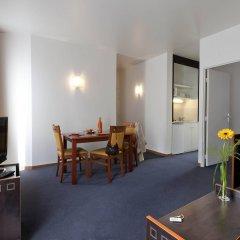 Отель Aparthotel Adagio access Paris Philippe Auguste Франция, Париж - отзывы, цены и фото номеров - забронировать отель Aparthotel Adagio access Paris Philippe Auguste онлайн комната для гостей фото 2