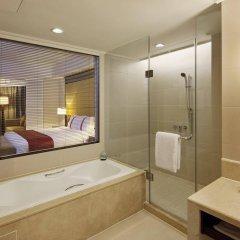 Отель Holiday Inn Shifu Гуанчжоу ванная