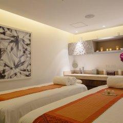 Отель Cali Marriott Hotel Колумбия, Кали - отзывы, цены и фото номеров - забронировать отель Cali Marriott Hotel онлайн комната для гостей фото 3