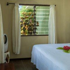 Отель Matira Sunset House N659 DTO-MT Французская Полинезия, Бора-Бора - отзывы, цены и фото номеров - забронировать отель Matira Sunset House N659 DTO-MT онлайн комната для гостей фото 3