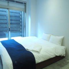 & And Hostel Хаката комната для гостей фото 4