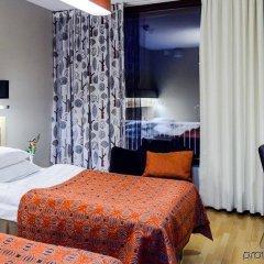 Отель Original Sokos Hotel Tapiola Garden Финляндия, Эспоо - отзывы, цены и фото номеров - забронировать отель Original Sokos Hotel Tapiola Garden онлайн комната для гостей фото 3