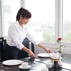 Отель Hanoi Focus Boutique Hotel Вьетнам, Ханой - 1 отзыв об отеле, цены и фото номеров - забронировать отель Hanoi Focus Boutique Hotel онлайн сауна