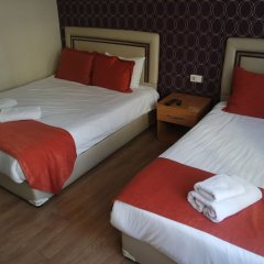 Reydel Hotel комната для гостей фото 4