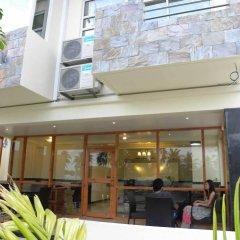 Отель Crystal Beach Inn Мале питание фото 3