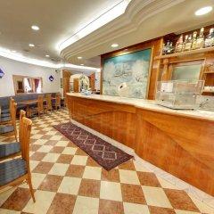 Отель Maritan Италия, Падуя - отзывы, цены и фото номеров - забронировать отель Maritan онлайн гостиничный бар