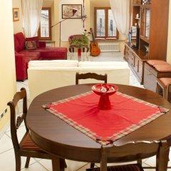 Отель B&B Porta Marina Реканати гостиничный бар