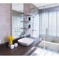 Отель Baan Saint Tropez Villas Kata Beach ванная
