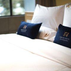 Arrivee Hotel спа