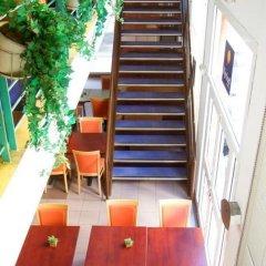 Отель Kyriad Nice Port Франция, Ницца - - забронировать отель Kyriad Nice Port, цены и фото номеров фото 4
