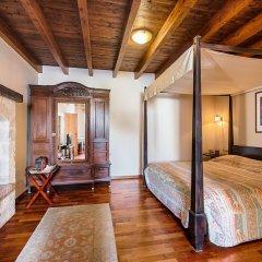 Zacosta Villa Hotel Родос комната для гостей фото 4
