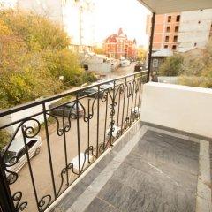 Отель Парадиз Казань балкон
