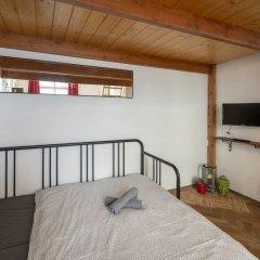 Апартаменты Premier Apartment Vodickova Прага комната для гостей фото 2